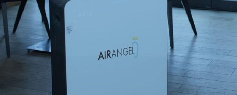 AirAngel Luftreinigung