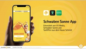 Offizielle App der Schwaben Sonne